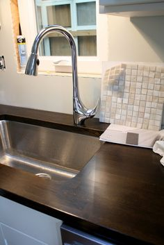 How To Remove Stains From Butcher Block Countertops Blocks And