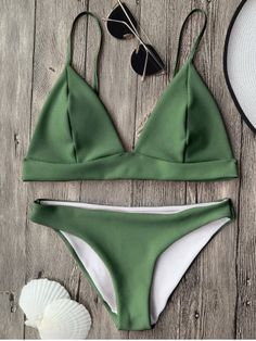 GET $50 NOW | Join RoseGal: Get YOUR $50 NOW!http://m.rosegal.com/bikinis/cami-plunge-bikini-top-and-1201084.html?seid=9682556rg1201084