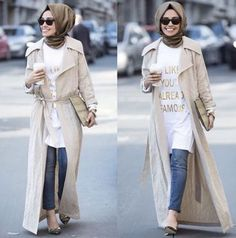 hulya aslan hijab look, Hulya Aslan hijab fashion looks http://www.justtrendygirls.com/hulya-aslan-hijab-fashion-looks/