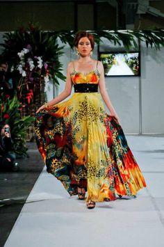 Costa Rica Fashion