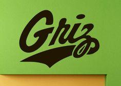 NCAA Montana Grizzlies Wall Vinyl Decal Mural Decals Sticker Sport Logo Team W658 SportDecals http://www.amazon.com/dp/B00IZ70S48/ref=cm_sw_r_pi_dp_G5S7tb1AJJQ8J