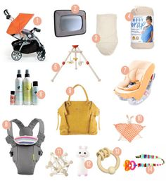baby-gear-essentials