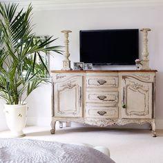 Französisch-Stil-Schlafzimmer-Speicher Wohnideen Living Ideas