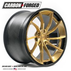 Forgeline: Carbon+Forged Forged Aluminum and Carbon Fiber Custom Wheels Rims For Cars, Rims And Tires, Vw Cars, Wheels And Tires, Car Wheels, Custom Wheels, Custom Cars, Classy Cars, Racing Wheel
