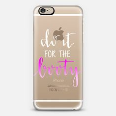 #getfit Collection from Casetify by Sparkletters