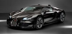 Fourth Bugatti Legends Edition Appearing at Geneva | Autofluence