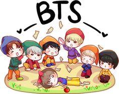 'BTS Go Go halloween Version' Sticker by Spirealle Bts Bangtan Boy, Bts Jimin, V Chibi, Bts Drawings, Bts Fans, Kpop Fanart, I Love Bts, About Bts, Anime Art Girl