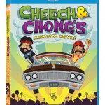 Win a Blu-ray copy of CHEECH & CHONG'S ANIMATED MOVIE  Hey man...wanna win something?