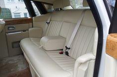 Rear Interior of RR Phantom