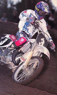 Mantel fur dirt bike