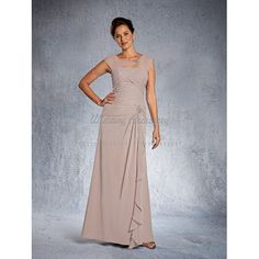 Alfred Angelo Mother of the Bride Dress 9020