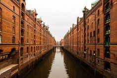 Speicherstadt in Hamburg, Germany by Christian Mauer on 500px