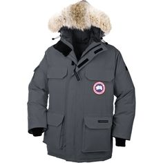 canada goose youth expedition parka price