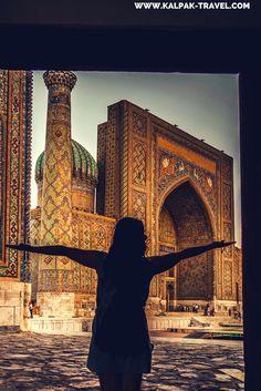 Uzbekistan - Top 10 Places to visit - Kalpak Travel Central Asia, Kazakhstan, Asia Travel, Travel Photos, Places To Visit, Travel Plan, Group, History, Board