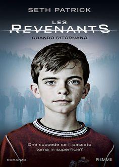 Words of books: Recensione | Les Revenants di Seth Patrick