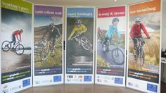 Exhibition for Denbighshire County Council