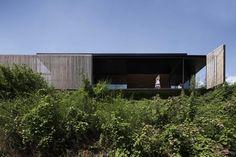 Sawmill House | Galeria da Arquitetura
