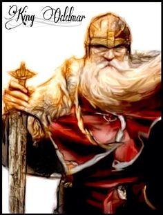 King Oddmarr