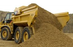 Caterpillar Heavy Equipment | ... Caterpillar heavy equipment just to make sure that they get your