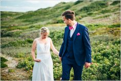 After Wedding Shooting Sylt – Paarfotos am Strand