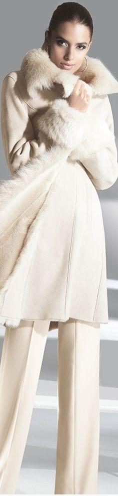 Madeline Lambskin Coat - LOOKandLOVEwithLOLO: MADELEINE FALL/WINTER COATS