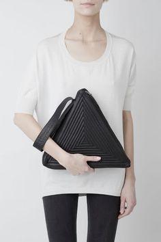 #Geometric #accessories #fashion