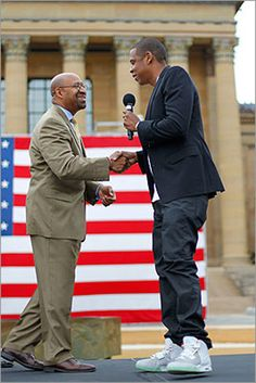 Celebrity Feet: Jay-Z – Nike Air Yeezy 2 'Pure Platinum'