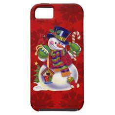 Snowman iPhone5 case mate vibe iPhone 5 Case http://www.zazzle.com/snowman_iphone5_case_mate_vibe_iphone_5_case-179016673433868214?rf=238675983783752015