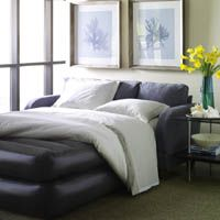 Sofa Sleeper - Sofa Bed for Small Spaces - Endura Ease Sofa Bed System