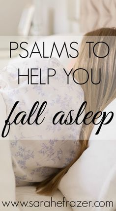 These comforting Psalms will help you fall asleep and trust God for control of your life. Grab your free Scripture cards to help rest in God and unlock biblical truths to help you find peace in God as you rest. Prayer Verses, Bible Verses, Scripture Cards, Bible Prayers, Scripture Study, Spiritual Life, Spiritual Growth, Spiritual Health, Mental Health