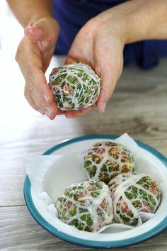 Une recette ultrasimple qu'on adopte volontiers dans toutes les situations : à partager à l'apéritif, à déguster froid lors d'un pique-nique ou chaud avec une poêlée de champignons …