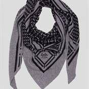 Image result for lala berlin blå tørklæde