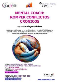 ROMPER CONFLICTOS CRÓNICOS