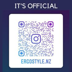 It's Official, we are now also on Instagram, look for us at ergostyle.nz Candle Shop, Airbrush Makeup, Body Painting, My Recipes, Aromatherapy, Tasty, Candles, Instagram, How To Make