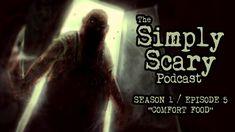 2 TERRIFYING RESTAURANT SCARY STORIES | Creepypasta Compilation | Simply Scary Podcast S1E05
