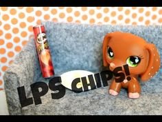 LPS DIY chips - YouTube