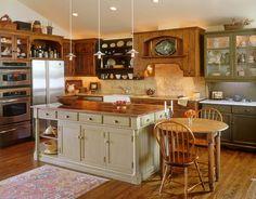 country love #kitchen #design