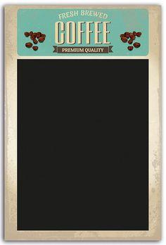 #Home #affaire #Unisex #Kreide-Tafel, #Home #affaire, #»Fresh #brewed #coffee«, #Maße #(B/H): #40/60 #cm #schwarz - Bedrucktes Kreide-Tafelboard »Fresh brewed coffee«. Das selbstklebende, abwaschbare Tafelboard ist der neüste Trend und ein absolutes Muss für Ihr Wohnambiente. Eine kleine aber feine Möglichkeit für kleine Grußworte, Einkaufserinnerungen oder auch Rezepte. Lieferung erfolgt inklusive 2 Kreidestückchen und Klebepads. Artikeldetails: Maße (B/H): 40/60 cm, Material/Qualität…