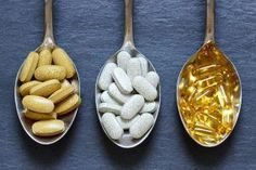 The top 5 supplements for endometriosis | Flo Living