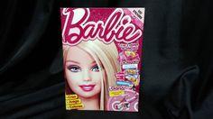 Revista Barbie - Edición N° 1