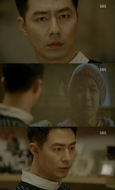 """On the latest episode of """"That Winter, The Wind Blows"""" it was found that Song Hye Kyo did not completely lose her vision after all."""
