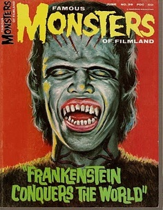 FM Frankenstein Conquers the World Cover