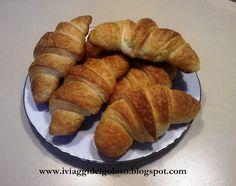 Questa volta vogliamo cominciare la settimana dalla colazione … partendo con i croissants francesi …     Girando per la Francia ne abbia...