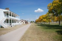 Fort Laramie In Wyoming Was Once The Largest Military Outpost In The Region Fort Laramie, Wyoming Cowboys, North Platte, Build A Fort, Fort William, Local Attractions, Park Service, Places Of Interest, Walking Tour