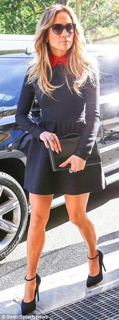 Fashion Diaries: 10 times Jennifer Lopez Slayed Her Style Game!