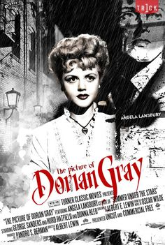TCM Summer Under The Stars 2009: The Picture of Dorian Gray