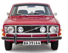 Volvo 142 DL 1971 Maintenance/restoration of old/vintage vehicles: the material for new cogs/casters/gears/pads could be cast polyamide which I (Cast polyamide) can produce. My contact: tatjana.alic@windowslive.com