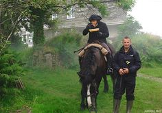 Aidan turner poldark photos behind scenes - Google Search - I don't know why I find this so funny