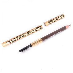 Eyebrow Pencil  TOOGOORPerfect Waterproof Longlasting Eyeliner Eyebrow Eye Brow Pencil  Brush Makeup * See this great product.