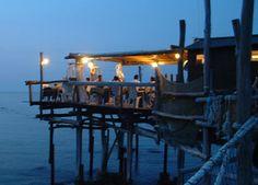 costa dei trabocchi - Abruzzo - Italy